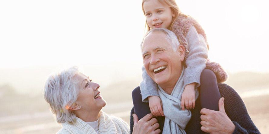 Healthy Aging - myDoc Urgent Care
