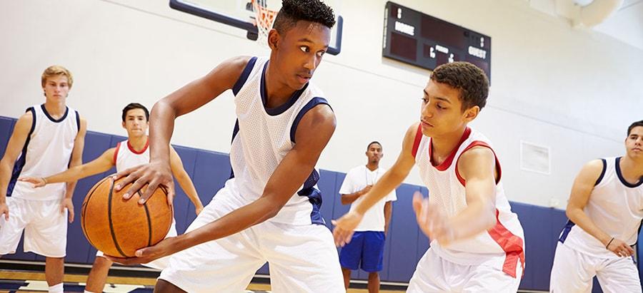 DMV, Sports, & Camp Physicals